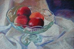 "Fruit Bowl 24 x 36"""