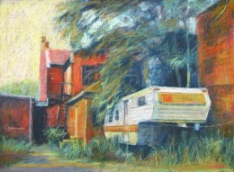 Alternate Accommodation by Aleda O'Connor